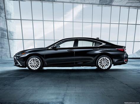 Car Pictures List For Lexus Es 2019 350 Platinum (uae