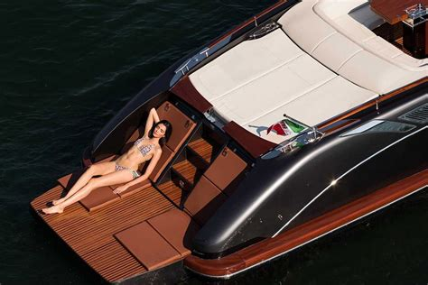 riva rivamare  ita yachts canada ita yachts canada