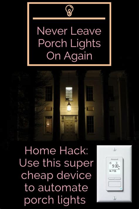 how to put outdoor lights on a timer install front porch light timer 100 how to install a porch