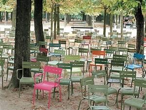 Mobilier De Jardin Fermob : fermob le mobilier de jardin un peu bobo et si beau le design autrement ~ Dallasstarsshop.com Idées de Décoration