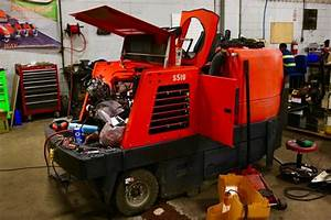 Forklift Won U2019t Start  Here U2019s What To Do