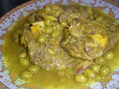 cuisiner du collier d agneau collier d 39 agneau aux olives vertes et citron confit