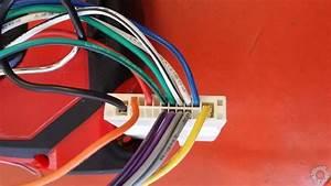 2018 Nissan Altima Stereo Wire Diagram