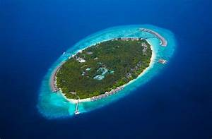 Dusit Thani Maldives An Exotic Resort Surrounded By