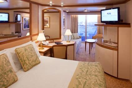 Mini-Suite Stateroom - Princess Cruises