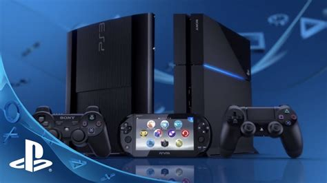 Playstation E3 Press Conference 2014 Youtube