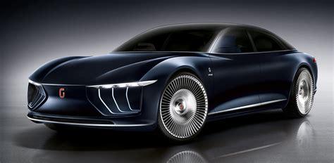 italdesign gea imagines    autonomous luxury