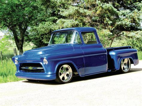 1955 Chevrolet Truck  Hot Rod Network