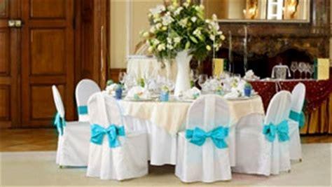 couvre chaise pour mariage les couvre chaises
