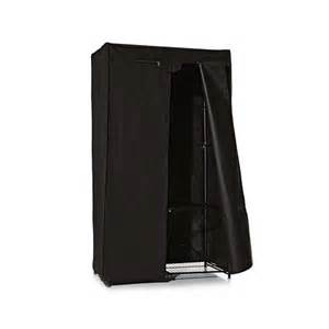 origami folding steel closet with cover 7898060 hsn