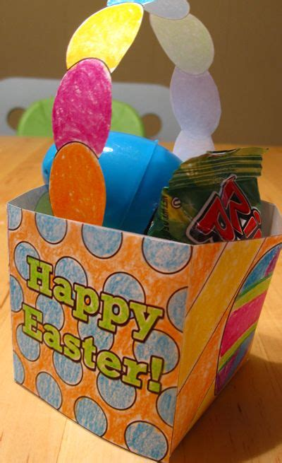 81 best projects for pre k k and images on 486   d671cb142eb33c249406aff14bac1b03 easter baskets for classroom kindergarten easter baskets