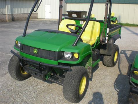 deere gator 4x4 2007 deere 4x4 gator atv s and gators deere