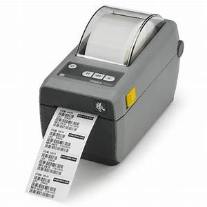 zebra zd410 d thermal label printer With best zebra printer for shipping labels