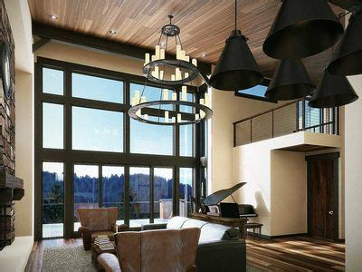 Exclusive Trendsetting Modern House Plan 85147MS