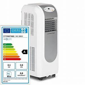 Meilleur Climatiseur Mobile : meilleur climatiseur mobile 2018 comparatif avis teste ~ Melissatoandfro.com Idées de Décoration