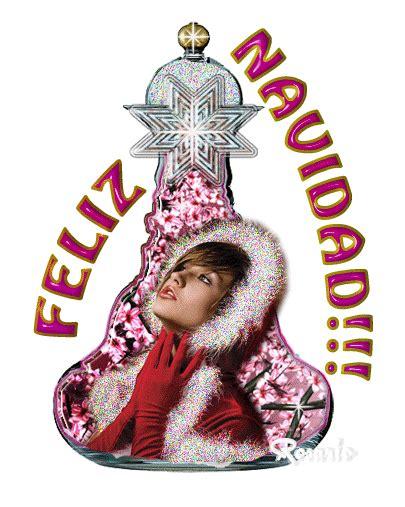 NAVIDAD GIFS Saludos de feliz navidad Tarjetas feliz