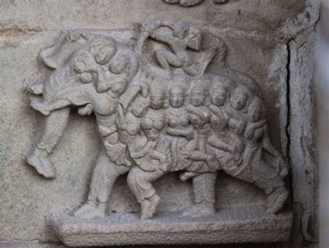 Magic In Stone An Ancient Temple, A Forgotten Legacy And