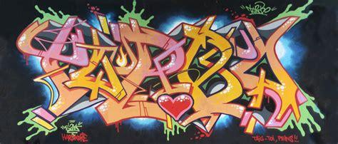 Grafiti Fikri : Kenti Boyayan Adam Tunç