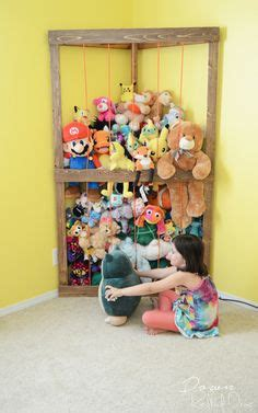 stuffed animal storage images organizers