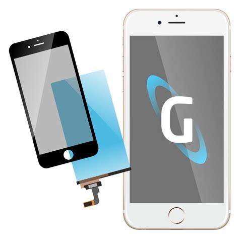 iphone 6 screen repair cost apple iphone 6 glass screen lcd repair genius phone