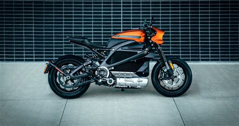 2019 Harley-davidson Livewire Guide • Total Motorcycle