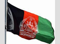 The Afghanistan Flag The Symbol of Afghan Pride