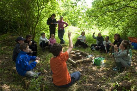 forest school  work  mersey forest