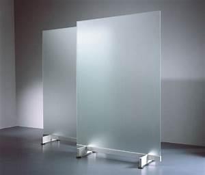 Trennwand Mit Glas : trennwand verglast raumteilsysteme von borks architonic ~ Michelbontemps.com Haus und Dekorationen