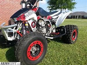 Armslist  Trade  2007 Honda Trx450er
