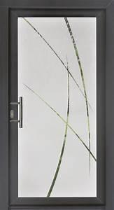 Renforcer Porte D Entrée : porte d 39 entr e lumina zs7 bieber pvc ~ Premium-room.com Idées de Décoration