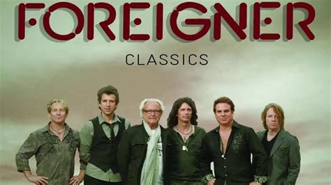 best foreigner songs top 20 foreigner songs collection foreigner greatest