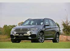 เจาะรถเด่น!! BMW X5 xDrive40e M Sport อเนกประสงค์หรูประกอบ