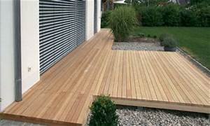 Erhöhte Terrasse Bauen : outdoor ~ Orissabook.com Haus und Dekorationen