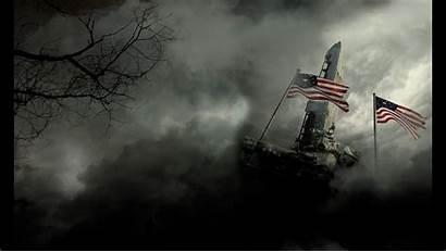 Action Fallout Washington Wallpapers Monument Fall Bethesda
