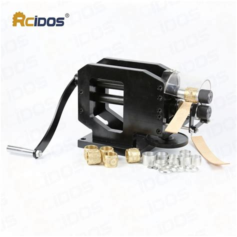 ep rcidos leather embossing machinestamping machine