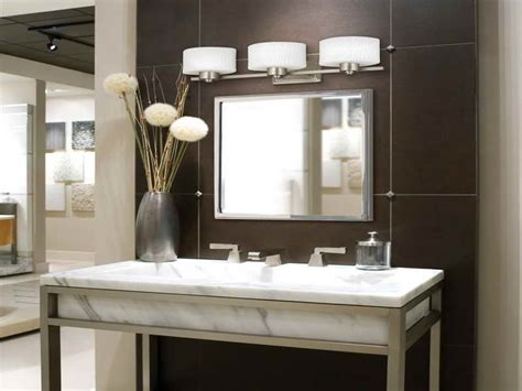 green led lights lowes modern bathroom vanity lights with track lighting