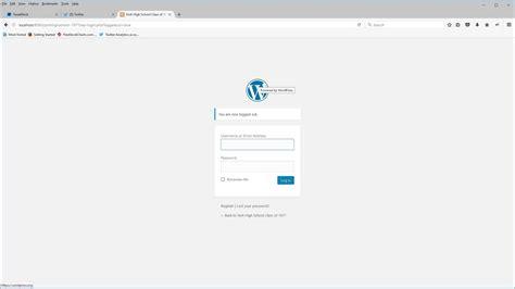 wordpress customize wp admin login page logo