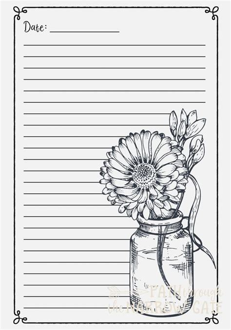 quiet meditations prayer journal  coloring pages