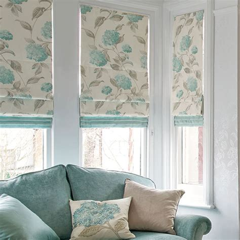 ideas  blinds   country house ideal home
