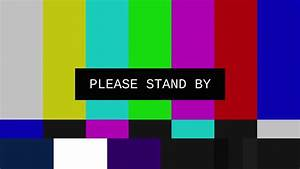 Tv Color Bars Stock Footage Video | Shutterstock