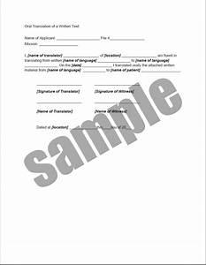 Medical Declaration Form