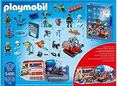 Playmobil 5495 Advent Calendar