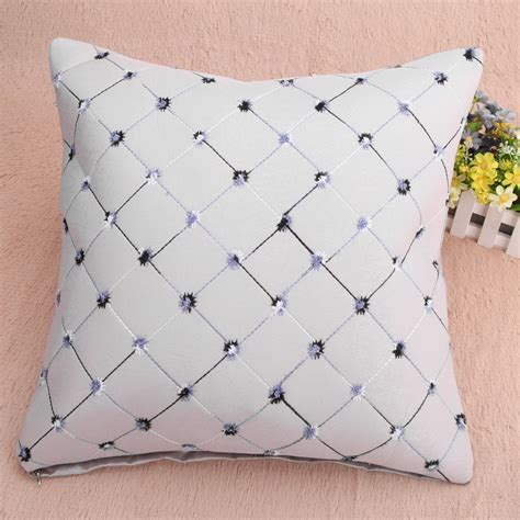 coussin de luxe pour canapé achetez en gros coussins pour canapé en ligne à des