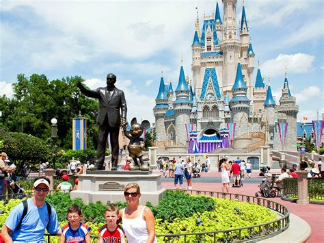 Images Of Disney World You Can Now Get Major Disney World Perks For Much Less