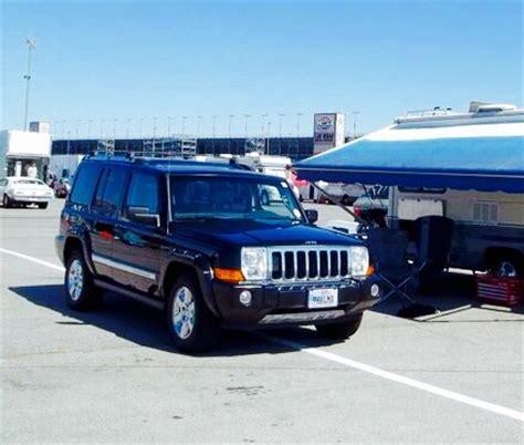 jeep commander motor destroyed  complaints