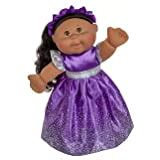 Amazon com: Cabbage Patch Kids Dirty to Clean Newborn Doll
