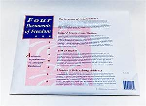 Products tagged quotprintingquot the gift shops of the old for 4 documents of freedom 1956