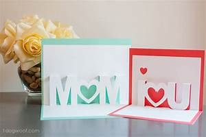 Mother's Day Crafts - DIY Gifts for Mom