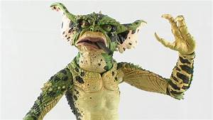 NECA Gremlins Series 1 George Figure Video Review | Pixel ...