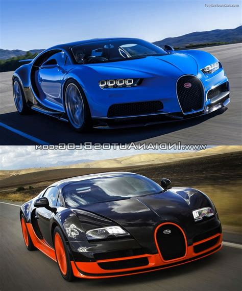 The most powerful, fastest and exclusive production super sports car in bugatti's brand history: 36 Awesome 2020 Bugatti Chiron